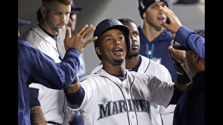 SS Jean Segura gets $70M deal from Mariners covering 2018-22