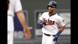 Twins set franchise record with 28 hits in 20-7 rout of M