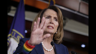 Pelosi defends leadership following special election loss