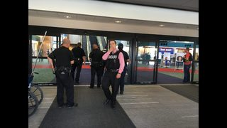 Landlord says airport stabbing suspect worked as caretaker