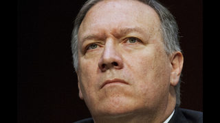 CIA chief: Intel leaks on the rise, cites leaker
