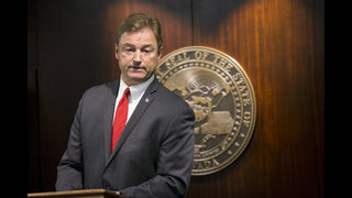 5 GOP senators now oppose health care bill as written