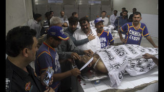 Death toll from Pakistan attacks climbs to 73