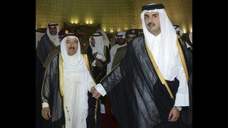 UAE: Arab states don
