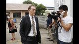 The Latest: 3 Australian Crown Resorts employees sentenced