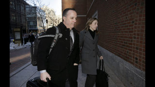 Pharmacy boss blamed for meningitis outbreak gets 9 years
