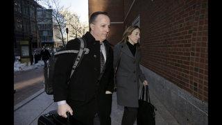 Pharmacy head to be sentenced in deadly meningitis outbreak