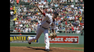 Dombrowski turns to Fister again, this time in Boston