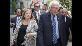 Feds looking into Bernie Sanders