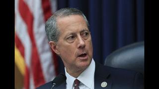 Top Republican to press for $705 billion defense budget