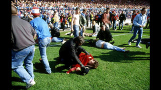 UK charges 6 people in deadly Hillsborough stadium case