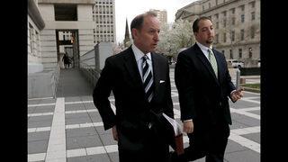 Kushner lawyer seasoned in navigating Washington scandals