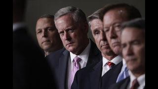New Senate GOP health care bill teeters on the brink 3