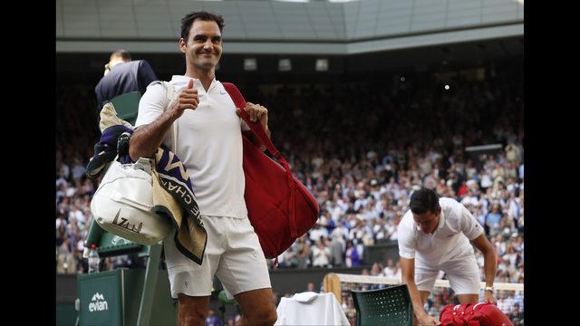 Britain Wimbledon Tennis Sweden Faces Weeks Uncertainty Knife