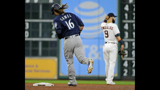 Paxton, Gamel power Mariners to 4-1 win over Astros