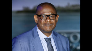 Forest Whitaker guest-stars in a multi-episode