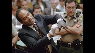 OJ Simpson drawing world attention during plea for freedom