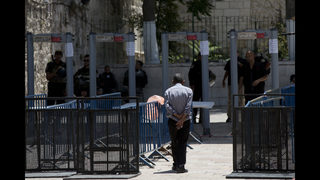 The Latest: Israel: Third Israeli dies after stabbing attack