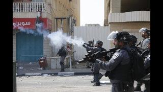 Israel to raze home of Palestinian who killed 3 Israelis