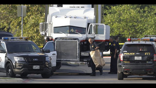Immigrant deaths in tractor-trailer highlight danger of heat