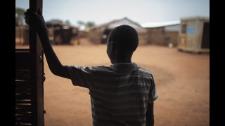 South Sudan sexual violence on