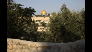 Israel Embassy shooting in Jordan complicates shrine crisis