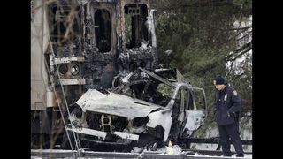 US safety board to detail findings of deadly NY train crash