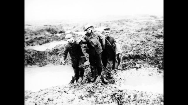 futility of world war one birdsong The first world war, with its mud and the slaughter of the trenches, is often taken as the ultimate example of the futility of war generals, safe in their headquarters behind the lines, sent millions of men to their deaths to gain a few hundred yards of ground.