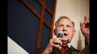 10 Commandments judge forces runoff in Alabama Senate race