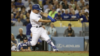 Dodgers beat White Sox 6-1 to move 50 games above .500