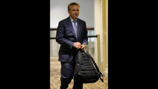 After hearing, UNC now awaits NCAA ruling in academic case