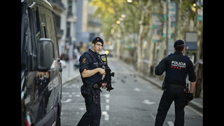 Spanish plan for carnage started with botched explosion