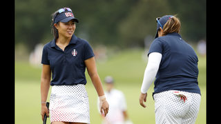Solheim Cup opens Friday in Iowa
