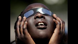 Schools in eclipse