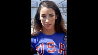 Raisman: scandal marred USA Gymnastics needs sweeping change