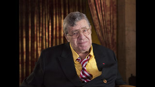 Jerry Lewis, comedy icon and telethon host, dies at 91