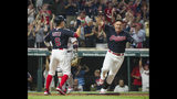 LEADING OFF: Indians