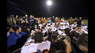 US court rejects appeal from praying football coach