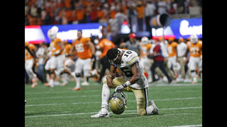 Marshall leads Georgia Tech attack vs Jacksonville State