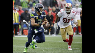 Seahawks puzzled by offensive struggles after beating 49ers