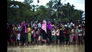 APNewsBreak: US to give $32M for Myanmar