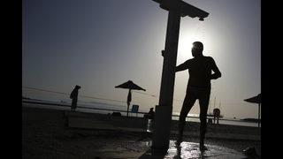 Greek oil spill effort stalled by cleanup vessel arrests