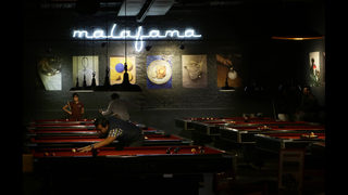 Earthquake dims stylish nightlife in Mexico City district