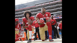Questions and answers about Colin Kaepernick