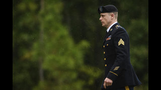 Bergdahl: Trump has reaffirmed criticism, tainting case
