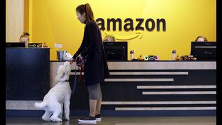 Boston, D.C. top contenders for Amazon