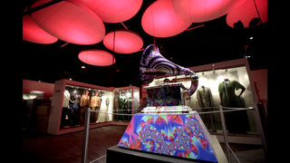 Grammy museum pays homage to New Jersey musical legacy