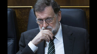 The Latest: Catalan official rules out holding new election