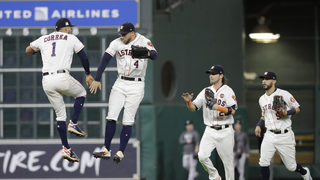 LEADING OFF: Yankees, Astros go to Game 7 in ALCS