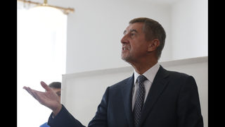 The Latest: Czech vote sees big win for populist billionaire